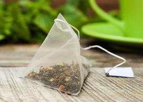 Чайные пакетики опасны для здоровья