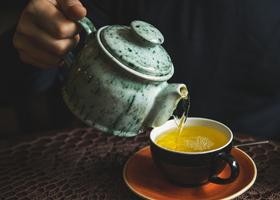 Регулярные чаепития делают людей умнее