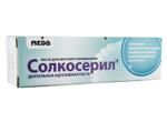 Солкосерил (дентальная адгезивная паста)