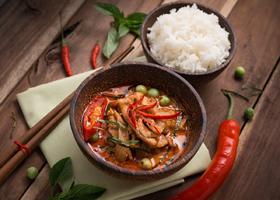 Острая пища снижает риск преждевременной смерти