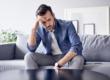 У склонных к стрессу людей во время отдыха увеличивается тревожность