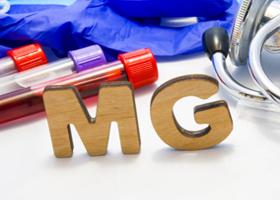 Магний в крови: норма у мужчины и женщины, повышен, понижен, симптомы дефицита, как восполнить
