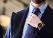 Ношение галстука может навредить здоровью