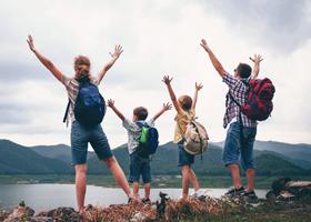 Путешествия полезны для здоровья