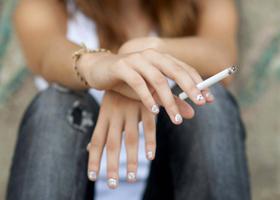 Сигареты с ментолом опаснее обычных