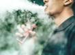 Курение электронных сигарет повышает риск депрессии