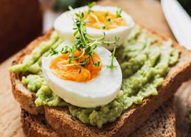 Диабетикам полезен белковый завтрак
