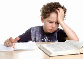 Астено-невротический синдром у детей