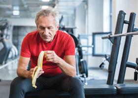 Бананы помогут нормализовать давление