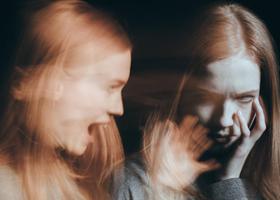 Шизофрения