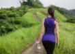 Быстрая ходьба полезнее бега