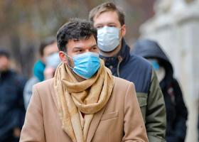 Эксперты подтвердили, что маски эффективно защищают от COVID-19