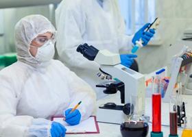 Разработка вакцины против SARS-CoV-2