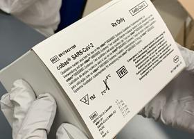 Cobas SARS-CoV-2 Test