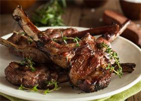 Тщательно прожаренное мясо плохо влияет на печень