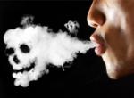 Кашель курильщика