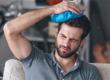 Сотрясение мозга приводит к неприятным долгосрочным последствиям