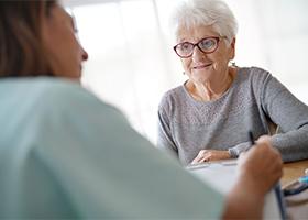 Лекарства для снижения холестерина помогают сохранить зрение