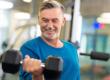 Тренировки после 40 лет уменьшают вероятность ранней смерти