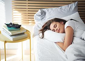 У атеистов и верующих людей – разное качество сна
