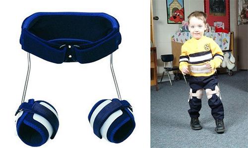 Детский церебральный паралич (ДЦП)