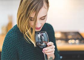 Спиртное по-разному влияет на женский и мужской мозг