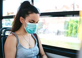 У женщин антитела к коронавирусу сохраняются дольше