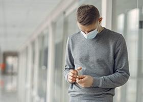 Ученые рассказали, почему мужчины хуже переносят вирусные заболевания