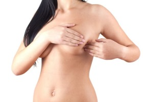 Киста молочной железы