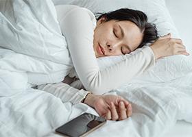 Здоровый сон снижает вероятность сердечной недостаточности