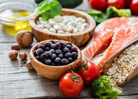 Средиземноморская диета способствует профилактике диабета второго типа