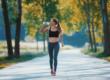Утверждение о пользе десяти тысяч шагов в день является мифом