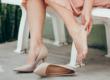 Отеки ног