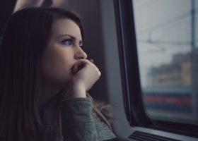Симптомы социофобии