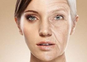 Атрофия кожи
