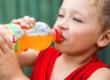 Сладкое замедляет умственное развитие детей