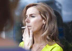 Курение и болезни сердца повышают риск деменции