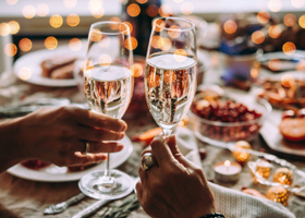 Умеренные дозы алкоголя понижают риск сердечно-сосудистых болезней