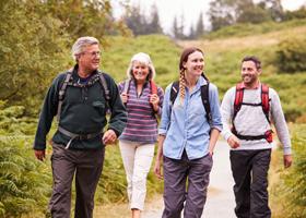 Быстрая ходьба продлевает жизнь – ученые