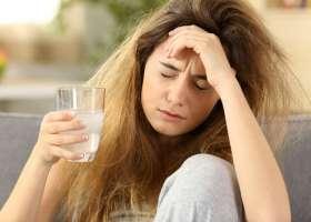Похмелье (похмельный синдром)