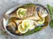 Употребление морской рыбы может продлить жизнь