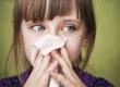 Заложенность носа у ребенка