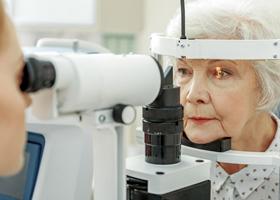 Чрезмерные дозы витаминов могут быть опасными для зрения