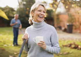 У оптимистов более крепкое здоровье — ученые