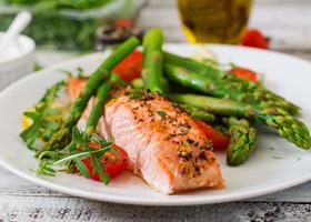 Употребление рыбы полезно тем, кто склонен к мигрени