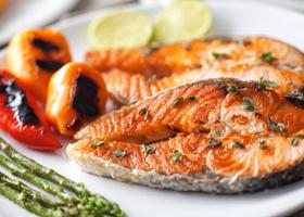 Отказ от употребления рыбы опасней, чем курение