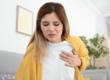 Вероятность сердечного приступа у женщины зависит от типа фигуры